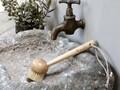 Opvaskebørste med plantefibre fra Chic Antique