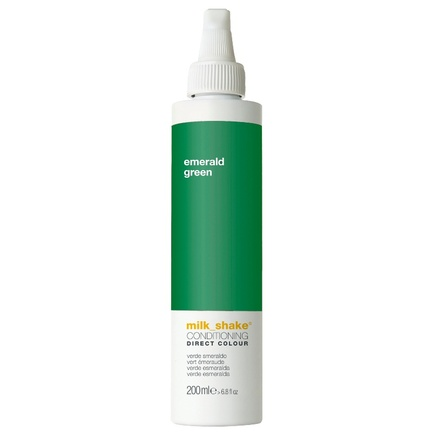 Milk_shake Conditioning Direct Colour 200 ml - Emerald Green
