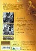 Mosekongen, Morten Korch, DVD