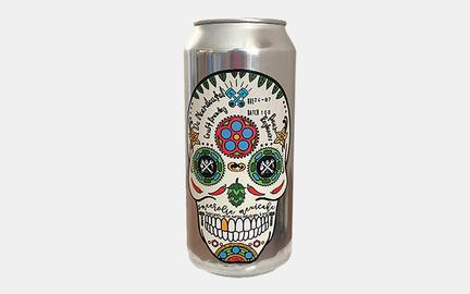 Smeerolie Mexicake fra De Moersleutel · Beer Me