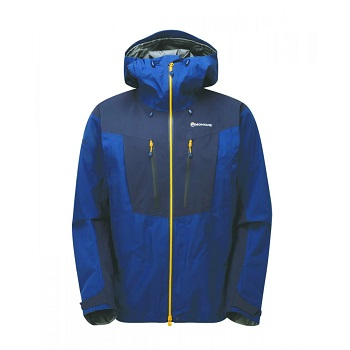 Montane - Endurance Pro Jacket (Antarctic Blue)