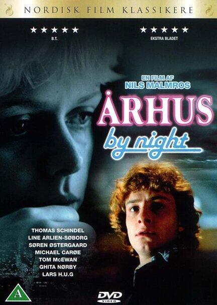 Århus by Night, DVD