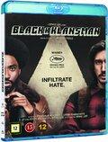 Black K Klansman, Blackklansman, Bluray