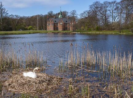frederiksborg slot hillerød svane badstue