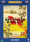 Styrmand Karlsen, DVD Film