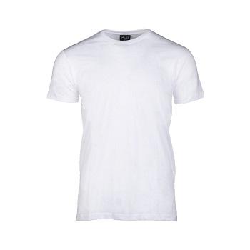 Mil-tec - US Style T-shirt (Hvid)