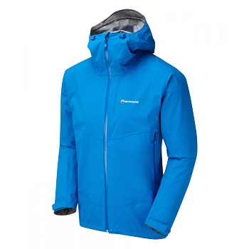 Montane - Element Stretch Jacket (Electric Blue)