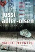 Marco Effekten, Marko Effekten, Afdeling Q, DVD, Movie