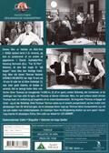 Den mandlige husassistent, DVD Film