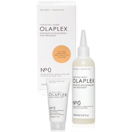 Olaplex – Intensive Bond Building Hair Treatment No.0 / 155 ml & N0. 3 30 ml