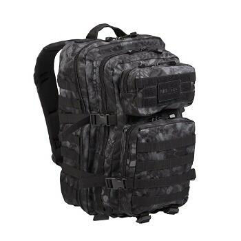 Mil-tec - US Assault Pack Large (Mandra Night)