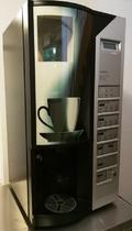 Renoveret Wittenborg FB7100 Kaffeautomat