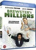 Brewsters Millions, Av Min Arm, Bluray