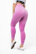 Stony Sportswear, Deadlift, Tights Sømløse Lavender 2