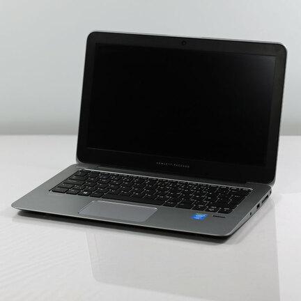 genbrugt pc, genbrugt bærbar, billig bærbar, HP elitebook 1020 G1