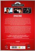 Dykkerne, DVD