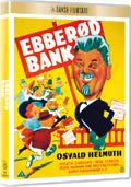 Ebberød Bank, DVD, Film, Movie, Dansk Filmskat