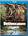 Deliverance, Udflugt med døden, Bluray