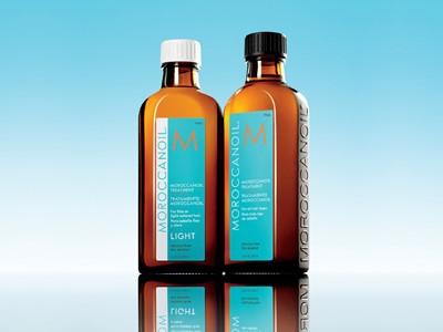 Maroccan Oil Treatment 200ml