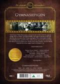 Gymnasiepigen DVD Film, Gymnasie Pigen DVD Film, Palladium