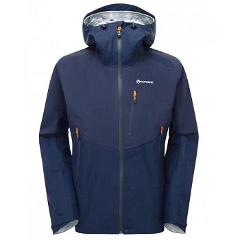Montane - Ajax Jacket (Antarctic Blue)