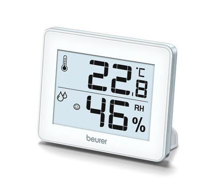 Hygrometer | luftfugtighedsmåler