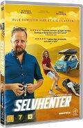 Selvhenter, DVD, Movie