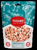 ficcaro godbidder, ficcato, godsbidder til hvalpe, hjemmelavet hundegodbidder, godbidder til katte