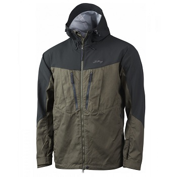 Lundhags - Makke Pro Ms Jacket (Forest Green/Charcoal)