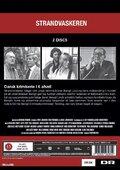 Strandvaskeren DVD Film, Leif Panduro