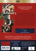 Rødtotterne og Tyrannos, DVD Film, Movie