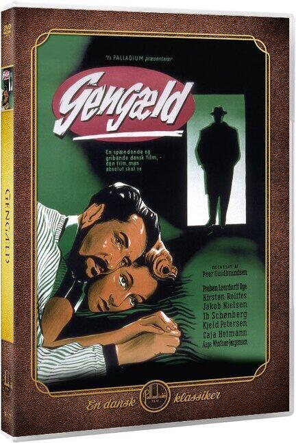Gengæld DVD Film, Palladium