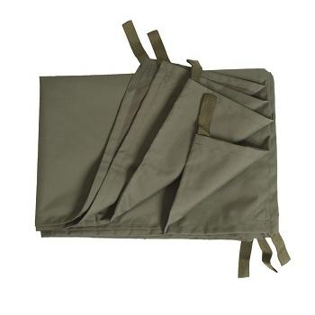 Mil-tec - Tarp 300 x 220 cm (Oliven)