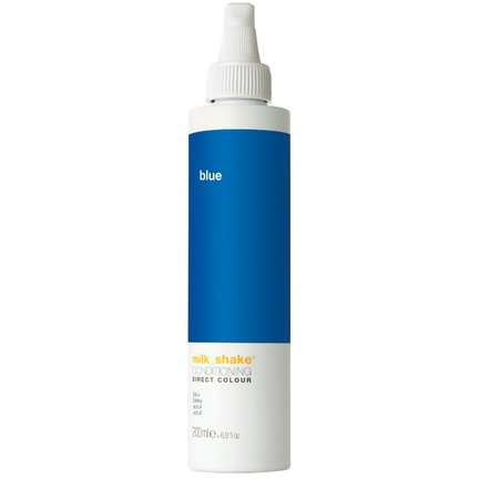 Milk_shake Conditioning Direct Colour 200 ml - Blue