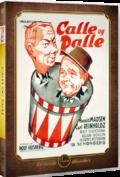 Calle og Palle, DVD Film, Palladium
