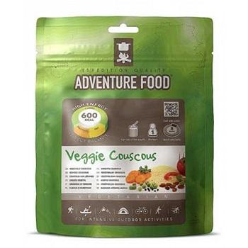 Adventure Food - Veggie Cous Cous