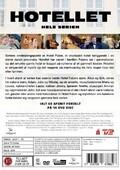 Hotellet, TV Serie, DVD