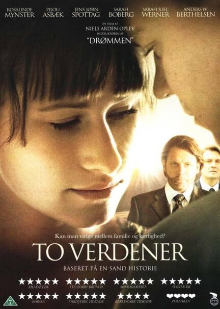 To Verdener, DVD