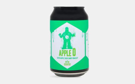 Green Apple Sour Candy Braggot fra Mead Scientist