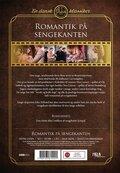 Romantik på Sengekanten, Sengekantfilm, DVD