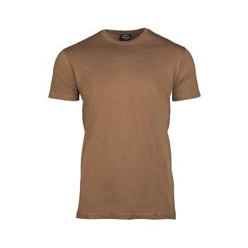 Mil-tec - US Style T-shirt (Brun)