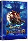 Emma og Julemanden, Jagten på Elverdronningens Hjerte, DVD