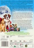 Beethovens juleeventyr, Beethovens Christmas Adventure, Jul, DVD, Film, Movie