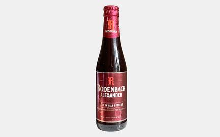 Rodenbach Alexander · Beer Me