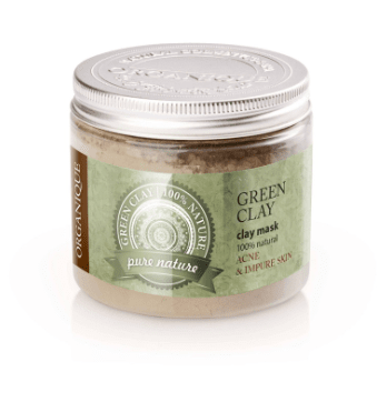 green-clay-grøn ler