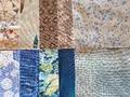Charmpack patchwork precuts