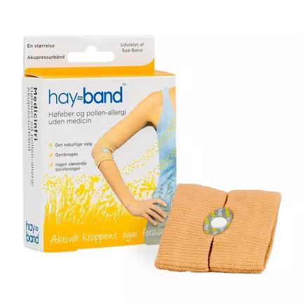 Hay-ban mod pollenallergi