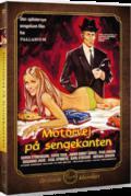 Motorvej på Sengekanten, Sengekantfilm, DVD