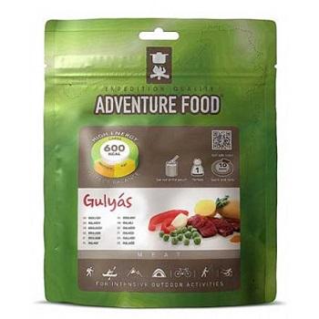Adventure Food - Gullash