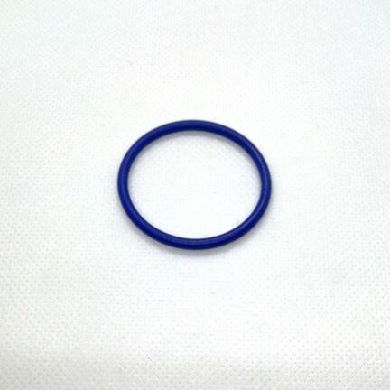O-ring (Blå) for mixer motor Wittenborg 7100 og plus (Gammel model bagplade)